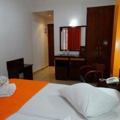 Faros 1 Hotel 3* Номер категории Эконом с различными типами кроватей фото 15