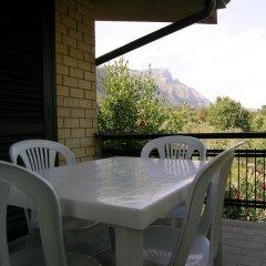 Апартаменты Apartment Welcome to Campolongo Сперлонга балкон