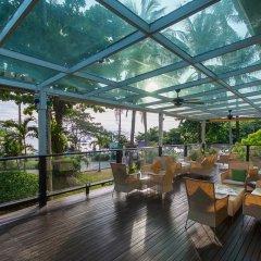 Отель All Seasons Naiharn Phuket Таиланд, Пхукет - - забронировать отель All Seasons Naiharn Phuket, цены и фото номеров помещение для мероприятий фото 2