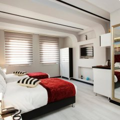 Апарт-Отель Taksim Doorway Suites 3* Стандартный номер с различными типами кроватей фото 3