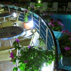 Отель Aparthotel Aquaria Болгария, Солнечный берег - отзывы, цены и фото номеров - забронировать отель Aparthotel Aquaria онлайн