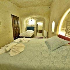 Dedeli Konak Cave Hotel 2* Люкс повышенной комфортности фото 4