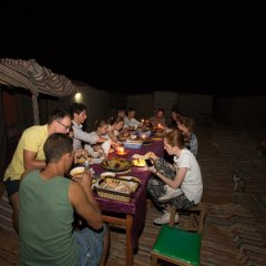 Отель Kasbah Bivouac Lahmada Марокко, Мерзуга - отзывы, цены и фото номеров - забронировать отель Kasbah Bivouac Lahmada онлайн помещение для мероприятий фото 2