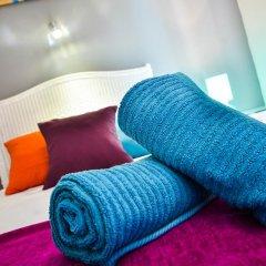 Pv Hostel Кровать в мужском общем номере фото 2