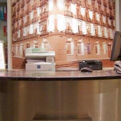 Отель Lusso Infantas интерьер отеля