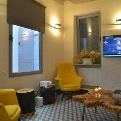 Отель Acropolis House Коттедж с различными типами кроватей фото 30
