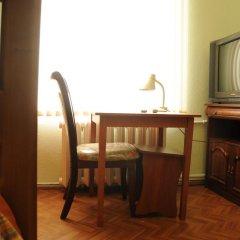 Star Hostel Кровать в общем номере с двухъярусной кроватью