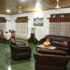 Отель Seasand Holiday Home 2* Стандартный номер с различными типами кроватей фото 36
