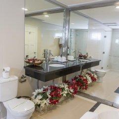 Saga Hotel 2* Люкс повышенной комфортности с различными типами кроватей фото 4