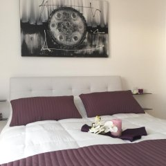 Отель Villa Benidorm комната для гостей фото 4