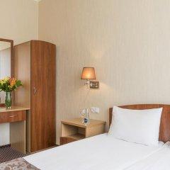 Гостиница Мариот Медикал Центр 3* Люкс с различными типами кроватей фото 9