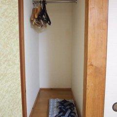 Отель Minshuku Yakusugi-sou 3* Стандартный номер фото 4