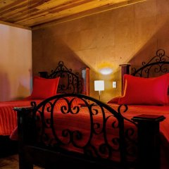 Hotel Cascada Inn 3* Стандартный номер с различными типами кроватей фото 2