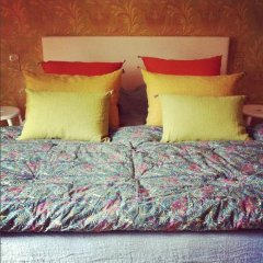 Отель Maison Flagey Brussels комната для гостей фото 5