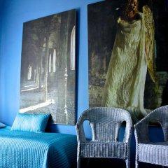 Yoga Hostel Zelenaya Tara Кровать в мужском общем номере с двухъярусной кроватью фото 2