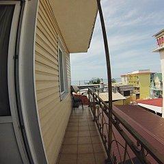 Гостиница Guest House Grant балкон