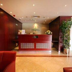 Florida International Hotel интерьер отеля фото 2