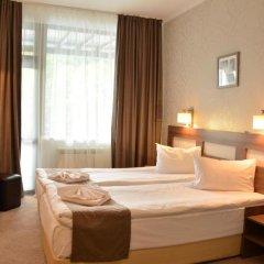 Park Hotel Asenevtsi & SPA 3* Стандартный номер фото 8
