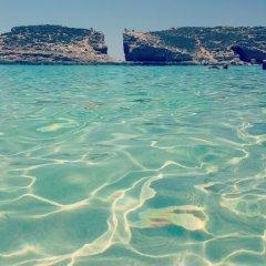 Отель Ddream Hotel Мальта, Сан Джулианс - отзывы, цены и фото номеров - забронировать отель Ddream Hotel онлайн приотельная территория