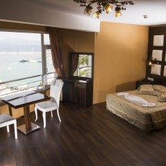 Hotel Finike Marina 3* Люкс повышенной комфортности с различными типами кроватей фото 2