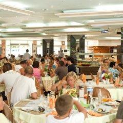 Hitit Hotel Турция, Сельчук - отзывы, цены и фото номеров - забронировать отель Hitit Hotel онлайн питание фото 3