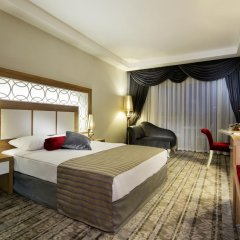 Отель Justiniano Deluxe Resort – All Inclusive 5* Стандартный номер фото 2