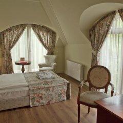 Отель Резиденс София 4* Стандартный номер с различными типами кроватей фото 3