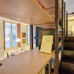 Отель Cheval d'argent Франция, Лион - отзывы, цены и фото номеров - забронировать отель Cheval d'argent онлайн в номере