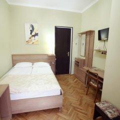 Отель Silver 3* Стандартный номер с различными типами кроватей фото 3