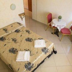 Отель Al Solito Posto B&B Стандартный номер с различными типами кроватей