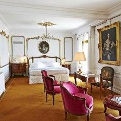 Hotel Le Negresco 5* Номер Exclusive фото 8
