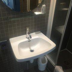 Hotel Du Parc Saint Charles ванная фото 8