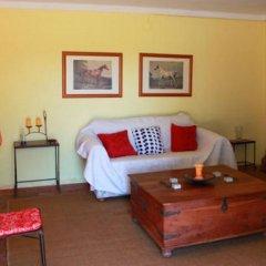 Отель Quinta da Azervada de Cima Коттедж с различными типами кроватей фото 16