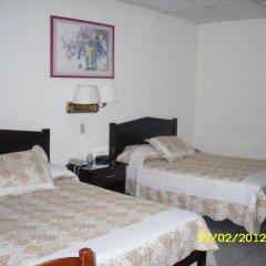 Hotel Excelsior 3* Стандартный номер с двуспальной кроватью фото 5
