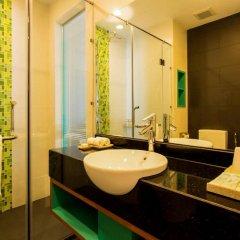 Отель Emm Hoi An 4* Улучшенный номер фото 4