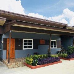 Отель Benwadee Resort 2* Номер категории Эконом с различными типами кроватей фото 3