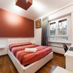 Отель Il Rosso e il Blu 3* Стандартный номер с различными типами кроватей фото 5