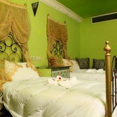 Hotel Moroccan House комната для гостей фото 4