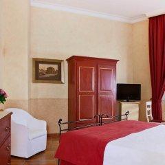 Отель Caesar House Residenze Romane 3* Стандартный номер с различными типами кроватей фото 7