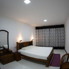 Отель Us Holiday Resort 3* Номер Делюкс с различными типами кроватей фото 2