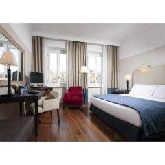 Grand Hotel De La Minerve 5* Стандартный номер с различными типами кроватей фото 2
