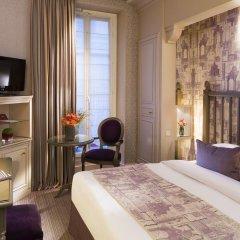 Hotel Arioso 4* Стандартный номер с различными типами кроватей