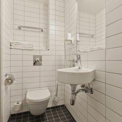 Отель Thon Astoria Осло ванная фото 2