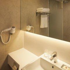 Отель Travelodge Dongdaemun Seoul 3* Стандартный номер с различными типами кроватей фото 3