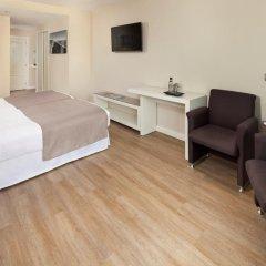 Отель Melia Costa del Sol 4* Стандартный номер с различными типами кроватей фото 2