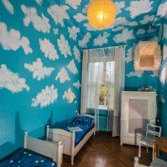 Oki Doki City Hostel Стандартный номер с различными типами кроватей фото 5