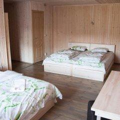 Гостиница Guest House Lviv Стандартный номер с различными типами кроватей фото 6