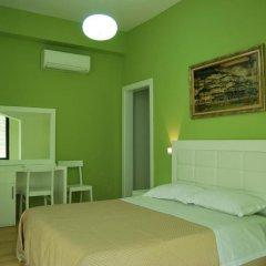 White City Hotel 3* Стандартный номер с двуспальной кроватью фото 2
