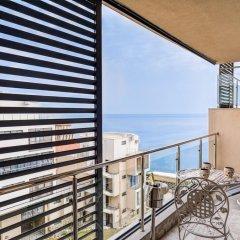 Отель Dolce Vita Aparthotel 3* Апартаменты с различными типами кроватей фото 13