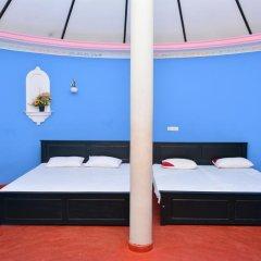 Отель Kodigahawewa Forest Resort 3* Номер Делюкс с различными типами кроватей фото 3